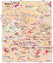 Como Italy Map by 14 Top Tourist Attractions In Milan Planetware