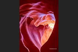 Antelope Canyon Arizona Map by Angel U0027s Heart Antelope Canyon U2022 David Balyeat Photography Portfolio