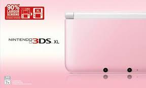 3ds xl black friday target amazon com nintendo 3ds xl pink white nintendo 3ds xl video games