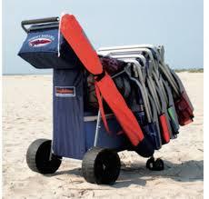 Tommy Bahamas Chairs Amazon Com Tommy Bahama All Terrain Beach Cart Includes Cargo