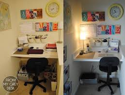 Small Desk Organization Ideas 10 Best Desk Organization Images On Pinterest Home Office Ideas