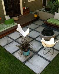 Backyards Ideas Patios by Best 20 Inexpensive Backyard Ideas Ideas On Pinterest Patio