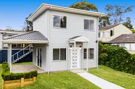 beacon hill two storey granny flat project sydney nsw