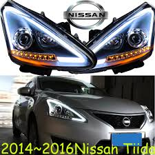 nissan micra headlight assembly compare prices on headlights nissan tiida online shopping buy low
