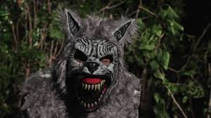 vampire costumes spirit halloween werewolf animotion mask at spirit halloween youtube