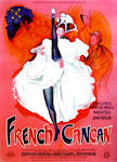 1954, FRENCH CANCAN: Set Design , Cinema | The Red List