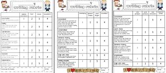 ideas about Six Trait Writing on Pinterest   Six Traits        K   Elementary Resources Wiki   PBworks math worksheet   student friendly writing rubric  rd grade kid friendly wida   Third Grade Writing