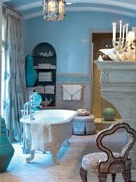alluring bathroom in mediterranean style decor display captivating