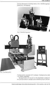 cnc maskiner typer cnc maskiner programmerbar overfræser