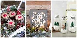 35 diy homemade christmas decorations christmas decor you can make