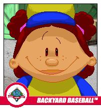 Original Backyard Baseball by A Definitive Ranking Of Backyard Baseball Characters