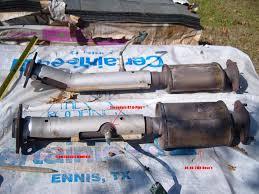 nissan armada north carolina catalytic converter s bad nissan titan forum
