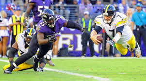 steelers vs ravens the best gift for football purists si com