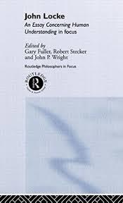 Locke  John   Internet Encyclopedia of Philosophy