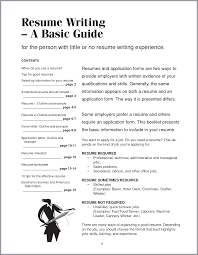 Resume Writer  federal government resume writers  federal resume     soymujer co Effective Resume Writing     tips to create an effective resume       resume