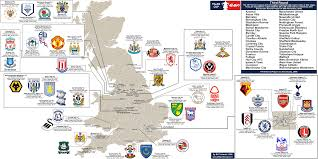 Liverpool Ny Map Epl Map Owen Goal