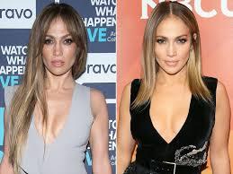 celebrity hair changes melissa mccarthy jennifer lopez get