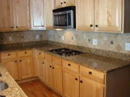 Fine Kitchen Backsplash Ceramic Tile Subway Tiles With Decor - Ceramic tile backsplash