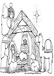 christmas coloring pages complex best images collections hd for