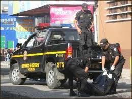 SEBIN (Servicio Bolívariano de Inteligencia Nacional)
