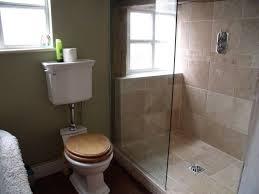 Shower Bathroom Designs by Walk In Shower Small Bathroom Designs Chrome Round Wall Mounted