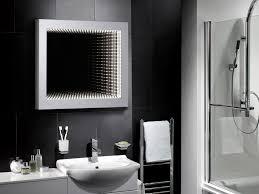 12 framed bathroom mirrors designs and ideas