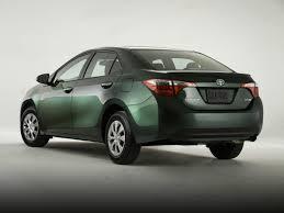 Warren Overhead Door by 2016 Toyota Corolla Le Premium Warren Mi Area Toyota Dealer