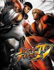 Review] Street Fighter IV ปฐม