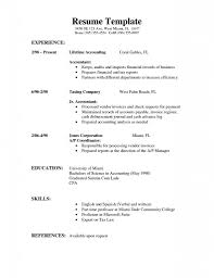 Job Resume Word Format by Job Resume Format In Word Free Resume Example And Writing Download