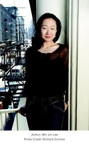 Jae-Ha Kim » Min Jin Lee: Former attorney takes on class ... - LeeMinJin