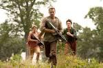 Divergent Series: INSURGENT trailer features Kate Winslets.