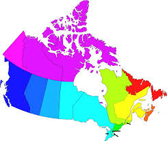Canada On The Map by Putting Canada On The Map Throughout Big Of Canada Evenakliyat Biz