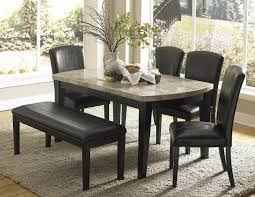 granite top counter height dining table sets