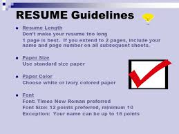 buy resume papers