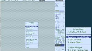 furuno fea 2107 fea 2807 ecdis installing avcs update media