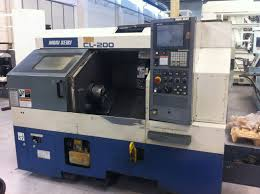 cnc lathe second hand machine tools for sale gmv