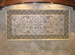 fresh glass mosaic kitchen backsplash ideas 16223