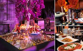 Wedding Reception Buffet Menu Ideas by The Hottest And Most Adorable Trend In Wedding Food Is The