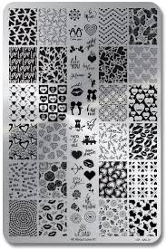 92 best nail stamping plates want images on pinterest nail
