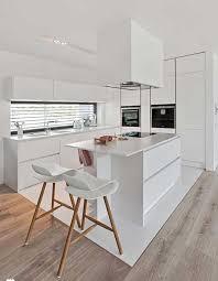 House Beautiful Kitchen Design Most Beautiful White Kitchen Design Ideas 2016