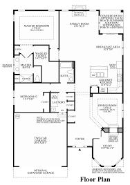 regency at palisades the deerfield home design
