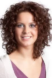 womens haircuts for curly hair 2017 hairstyles for middle aged women with curly hair