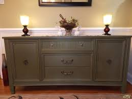 isavor the weekend credenza and dining room reveal