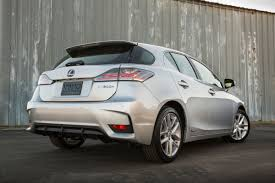 lexus mobiles india lexus ct200h review business insider