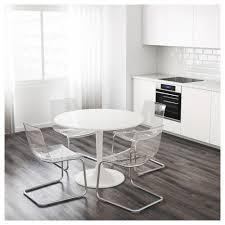 Table Ronde De Jardin Ikea by Docksta Table Ikea