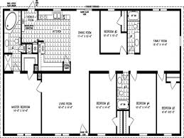 3 bedroom travel trailer rv floor plans 5th wheel fifth with bath