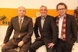 Bild Gernot Egger, Peter Wageneder, Karl Sonnleithner (v. l. ... - 379451;gernot_egger-_peter_wageneder-_karl_sonnleithner_-v._l