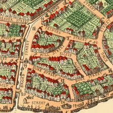 New York Map Us by New York In 1674 Lower Manhattan Vintage Map Battlemaps Us