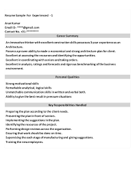 Best Executive Resume Format by The Best Resume Samples For Chief Executive Officer Ceo