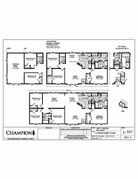 avalanche manufactured homes floor plans 20th century homes
